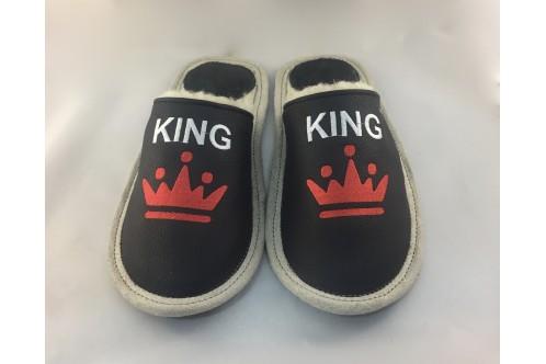 Karalius ir Karalienė