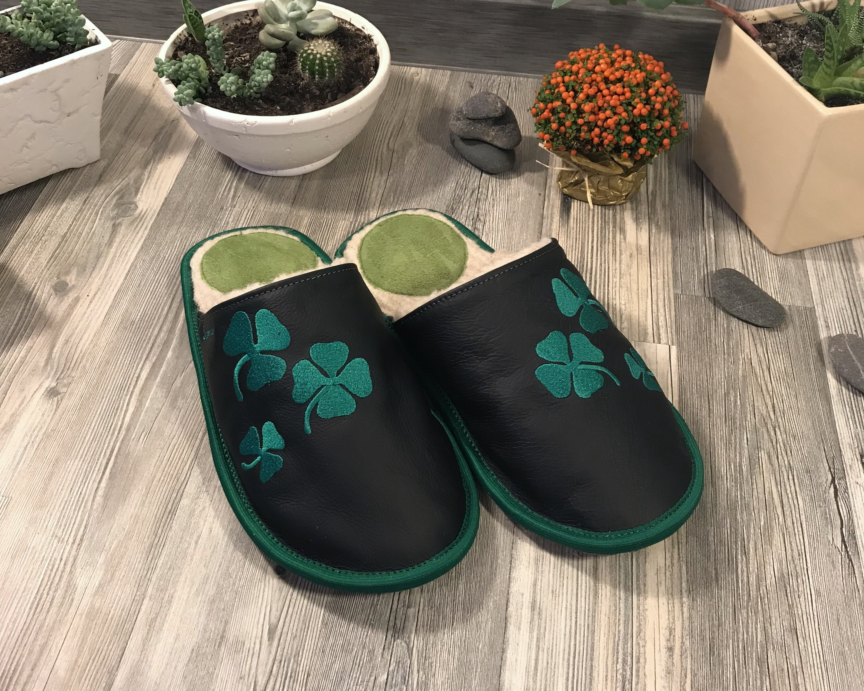 Succes slippers