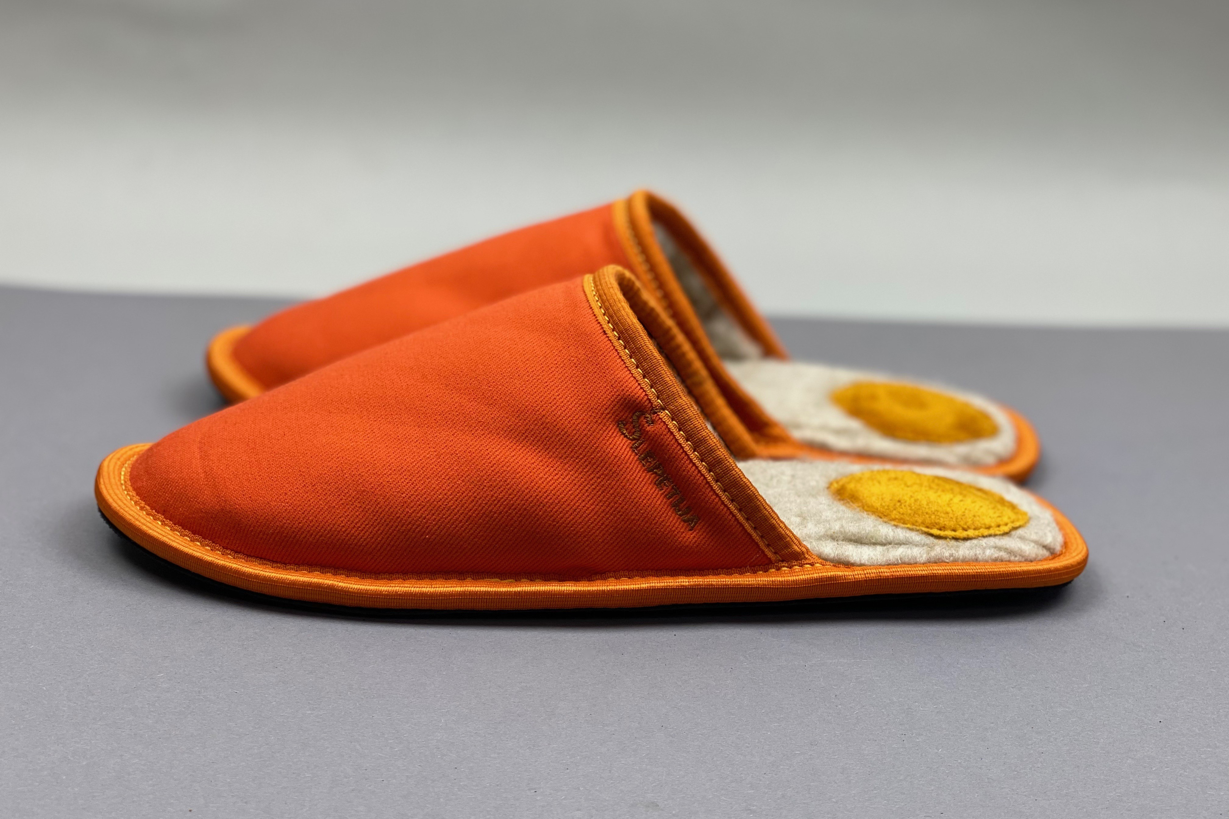 slippers cotton